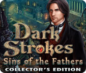Dark Strokes: Sins of the Father Collector's Edition