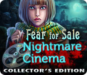 Fear for Sale: Nightmare Cinema Collector's Edition