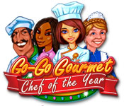 Go Go Gourmet: Chef of the Year