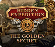 Hidden Expedition: The Golden Secret