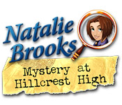 Natalie Brooks: Mystery at Hillcrest High