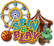 Spin and Play