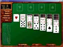 Top Ten Solitaire screenshot