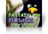 Fantasy Mosaics 7: Our Home