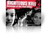 Righteous Kill - Revenge of the Poet Killer