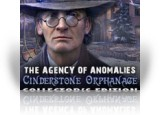 The Agency of Anomalies: Cinderstone Orphanage Collector's Edition